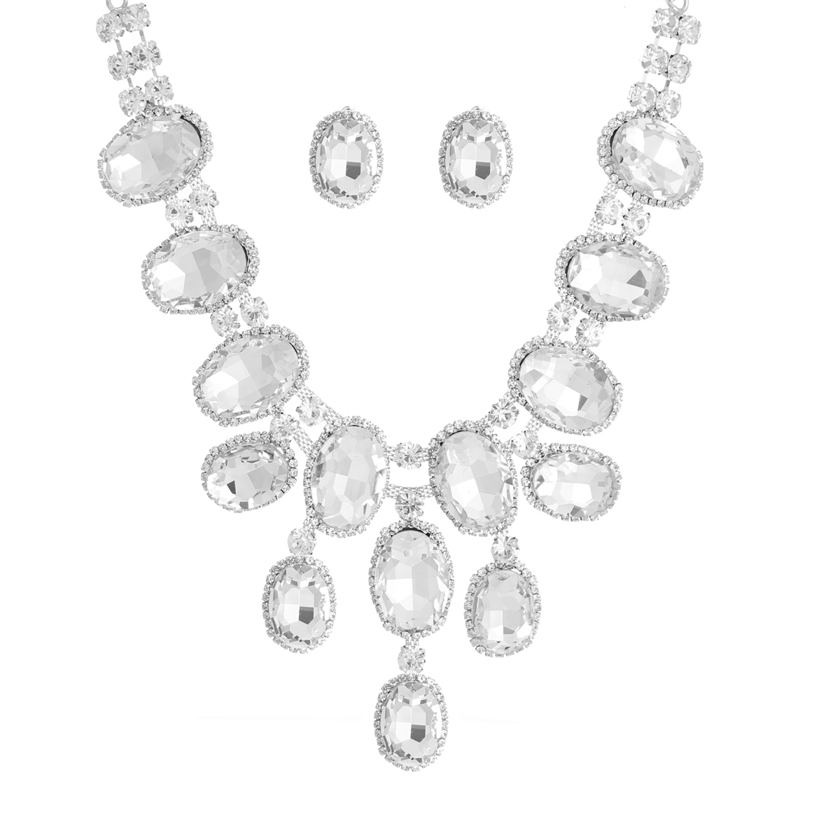 J2163_Stone_NecklaceSet_Silver_lux