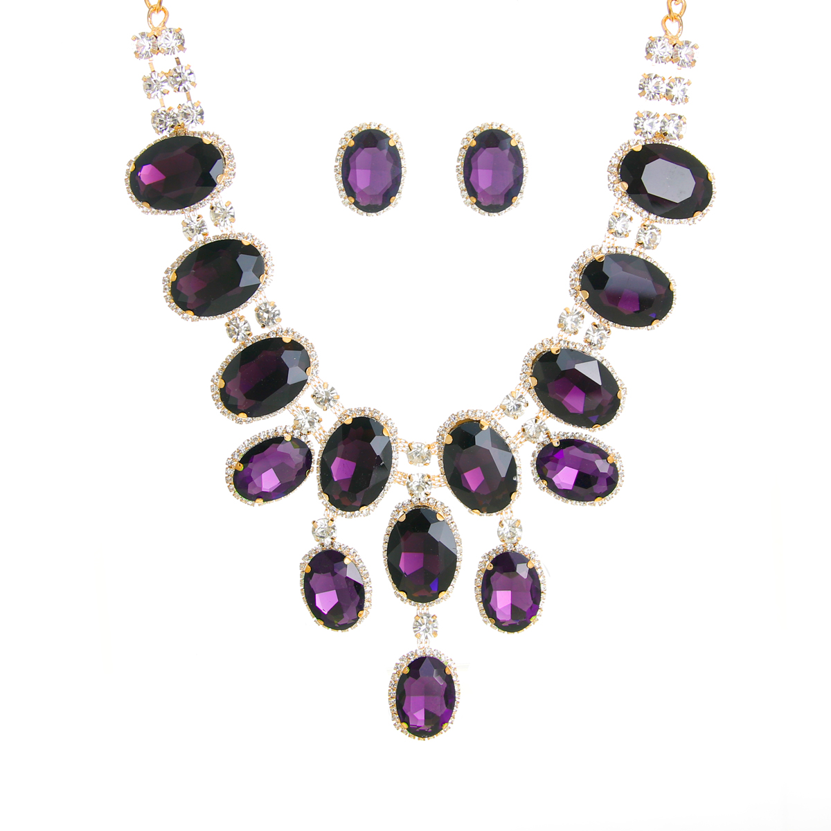 J2164_Stone_NecklaceSet_Purple_lux