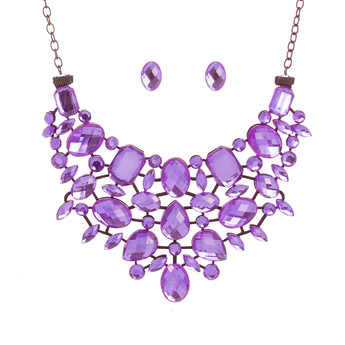 J2167_NecklaceSet_Purple